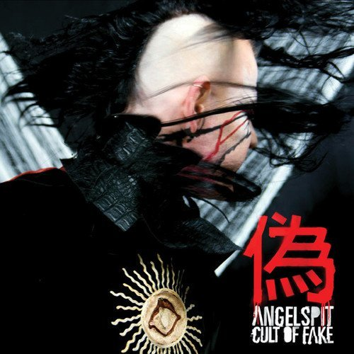 Angelspit Cult Of Fake