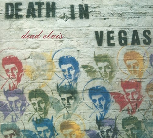 Death In Vegas Dead Elvis Import Gbr