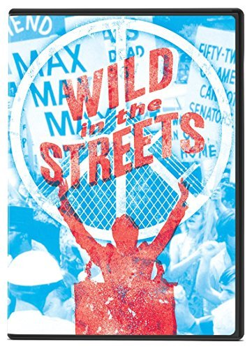 Wild In The Streets Jones Winters Varsi DVD R