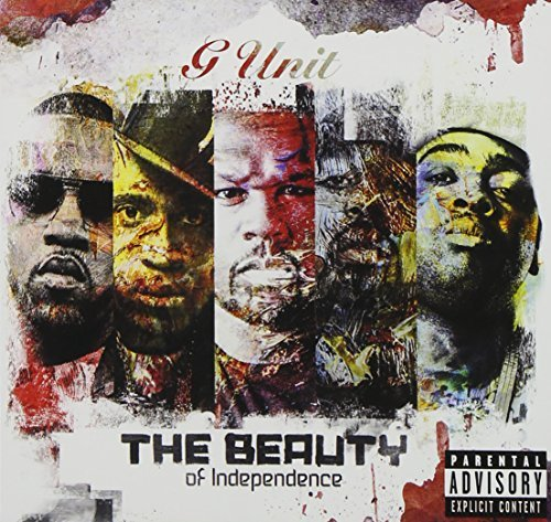 G Unit Beauty Of Independence (bby)