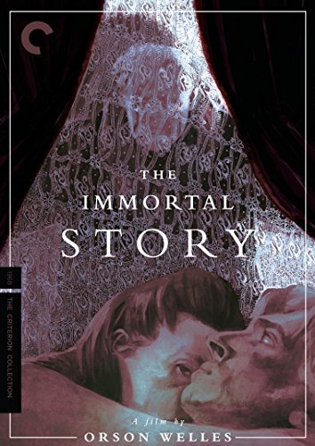 Immortal Story Welles Moreau DVD Criterion