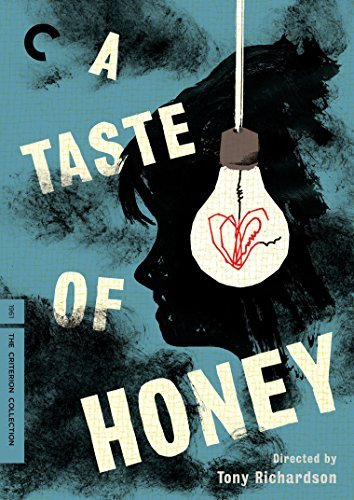 A Taste Of Honey Tushingham Melvin DVD Criterion