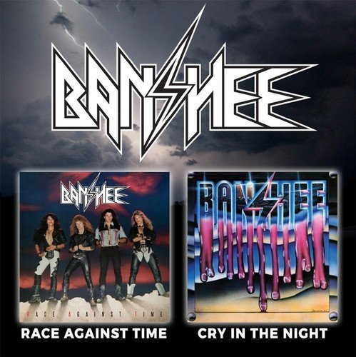 Banshee Race Against Time Cry In The Night
