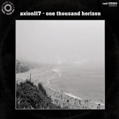Axion117 One Thousand Horizon