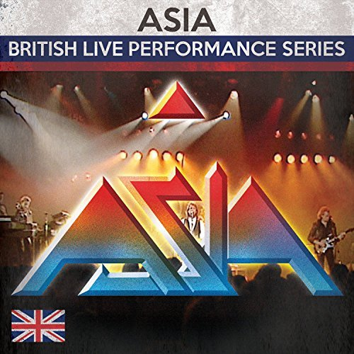 Asia British Live Performance Serie