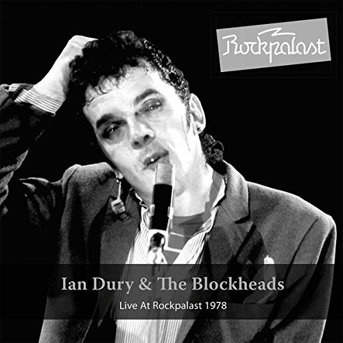 Ian Dury & The Blockheads Live At Rockplast 1978