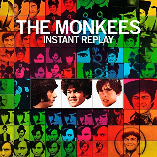 Monkees Instant Replay Deluxe 50th A