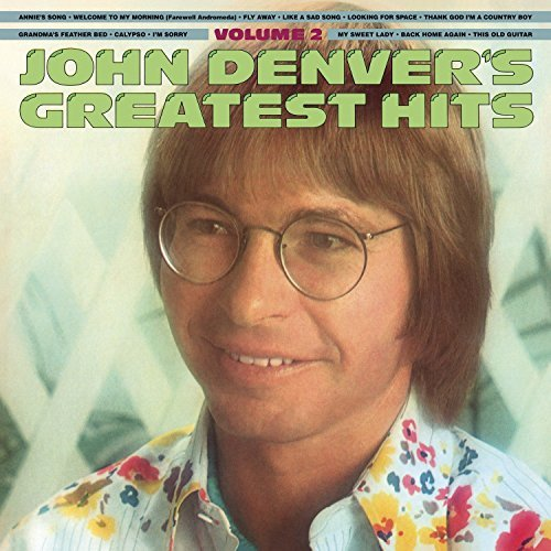 John Denver Greatest Hits Ii