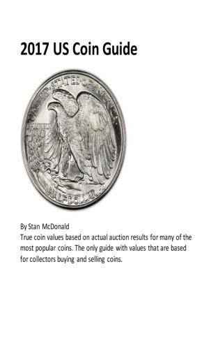 Stan Mcdonald 2016 Us Coin Guide