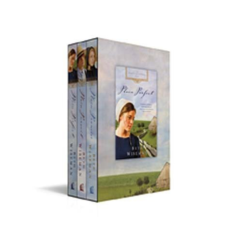 Beth Wiseman Daughters Of The Promise Box Set