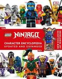 Claire Sipi Lego Ninjago Character Encyclopedia Updated