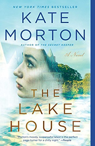 Kate Morton The Lake House