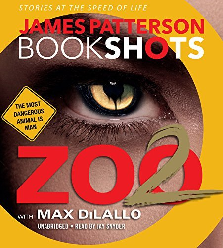 Hachette Audio Zoo 2