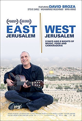 East Jerusalem West Jerusalem East Jerusalem West Jerusalem DVD Nr