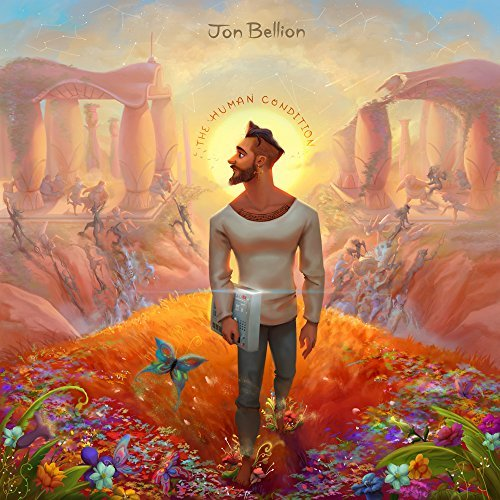 Jon Bellion Human Condition Explicit Version