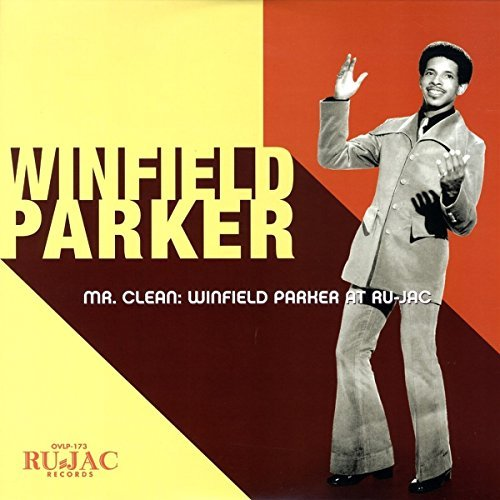 Winfield Parker Mr Clean Winfield Parker At R