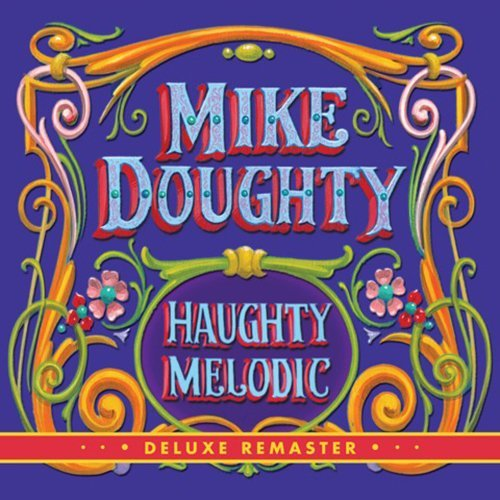Mike Doughty Haughty Melodic