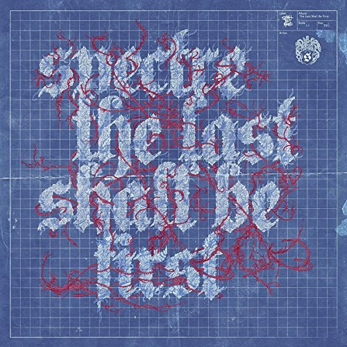 Spectre The Last Shall Be First Lp