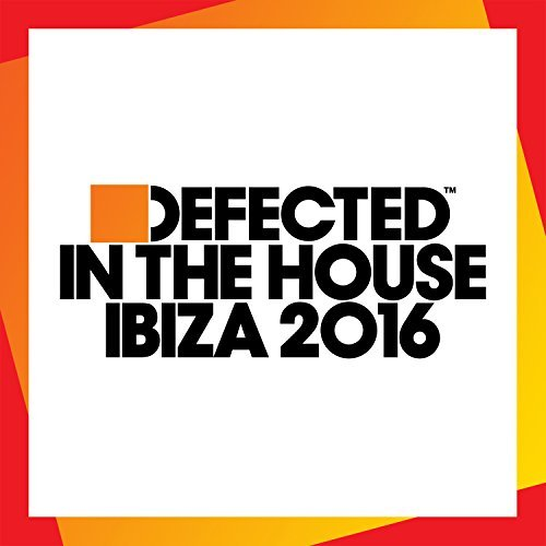 Defected In The House Ibiza 20 Defected In The House Ibiza 20