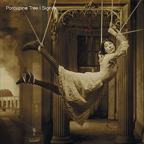 Porcupine Tree Signify