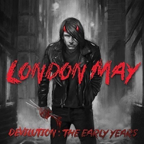 London May Devilution The Early Years 19