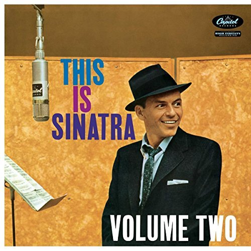 Frank Sinatra This Is Sinatra Volume Two