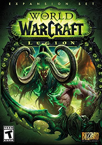 Pc World Of Warcraft Legion