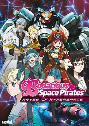 Bodacious Space Pirates Bodacious Space Pirates