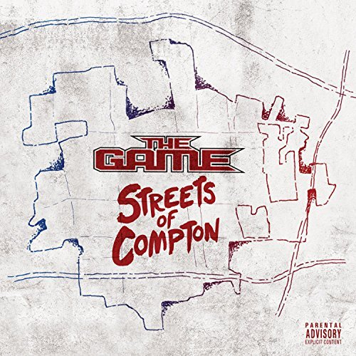 Game Streets Of Compton Explicit Version