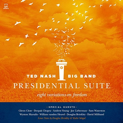 Ted & Big Band Nash Presidential Suite