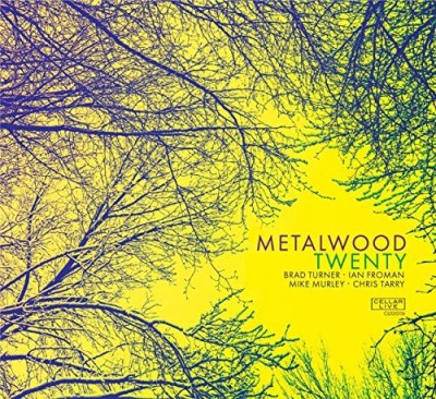Metalwood Twenty
