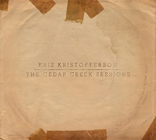 Kris Kristofferson Cedar Creek Sessions
