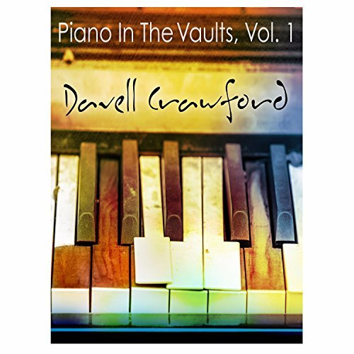 Davell Crawford Piano In The Vaults 1