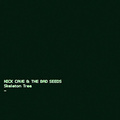 Nick Cave & The Bad Seeds Skeleton Tree 140 Gram Download
