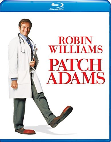 Patch Adams Patch Adams Blu Ray Pg13