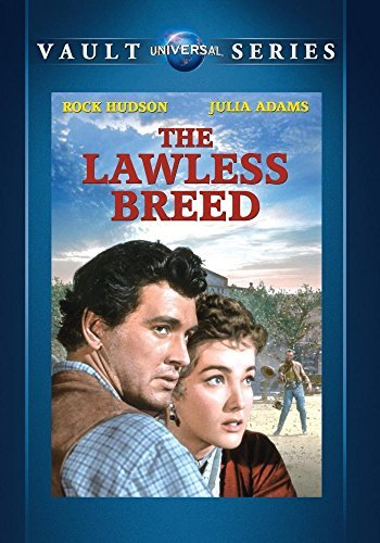 Lawless Breed Lawless Breed DVD Mod This Item Is Made On Demand Could Take 2 3 Weeks For Delivery