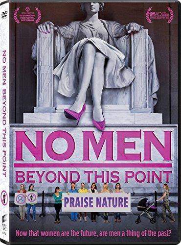 No Men Beyond This Point Pratt Mcdonald DVD Nr