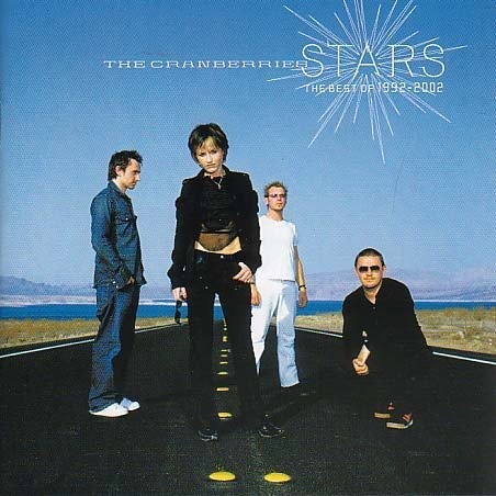 Cranberries Stars Best Of The Cranberries Import Gbr