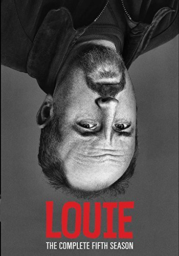 Louie Complete Season 5 Louie Complete Season 5 Made On Demand