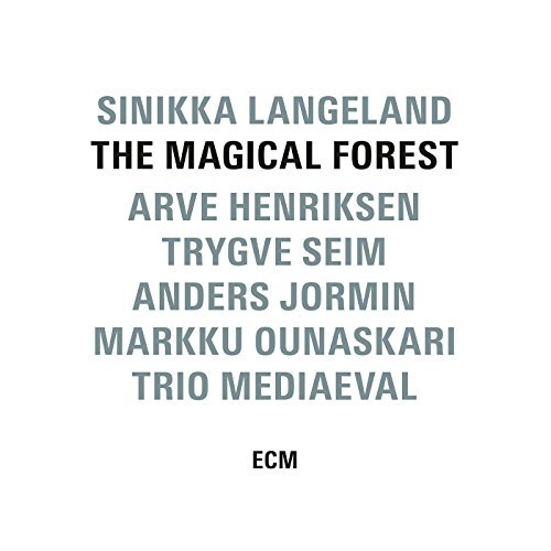 Langeland Trio Mediaeval Magical Forest