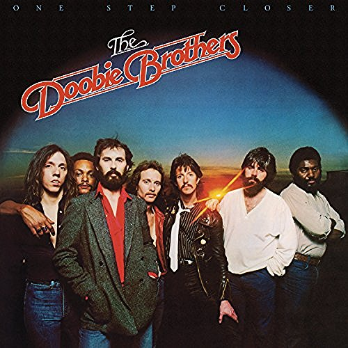 Doobie Brothers One Step Closer