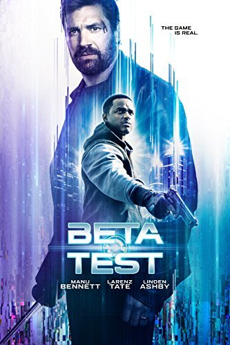 Beta Test Beta Test DVD Nr
