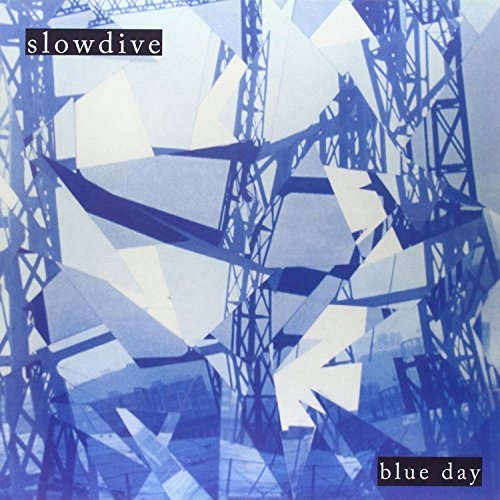 Slowdive Blue Day Import Nld