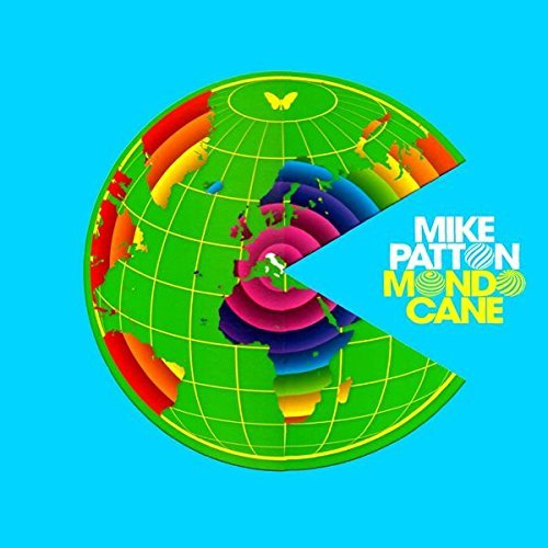 Mike Patton Mondo Cane Import Gbr