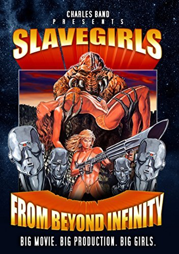 Slave Girls From Beyond Infini Slave Girls From Beyond Infini Nr