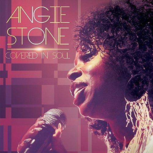 Angie Stone Covered In Soul