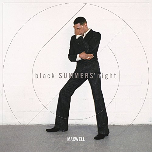 Maxwell Blacksummers'night