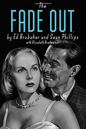 Ed Brubaker The Fade Out Deluxe
