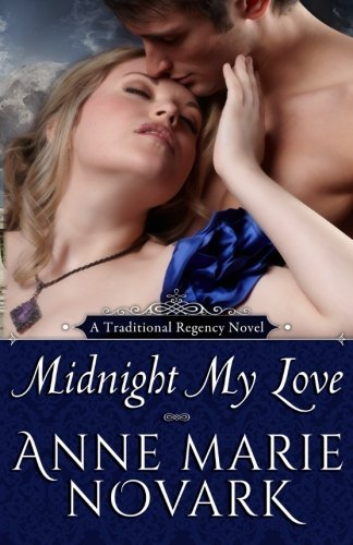 Anne Marie Novark Midnight My Love