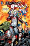 Various Harley Quinn's Greatest Hits